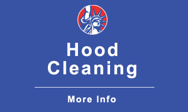 Hood Cleaning